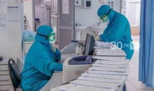 Академик РАН назвал самых опасных распространителей коронавируса в стране