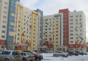 В Нижнекамске состоится заселение нового соципотечного дома