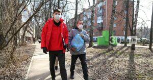 В Татарстане разработают рекомендации по развитию волонтерства в районах
