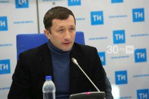 Казанский ТЮЗ планирует отпраздновать юбилей на открытом воздухе