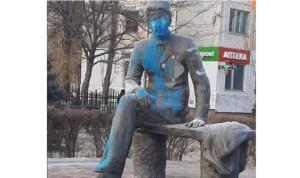 В Астрахани осквернили памятник Габдулле Тукаю