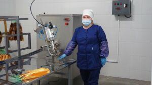 В Нурлатском районе Татарстана открылся мясоперерабатывающий комплекс