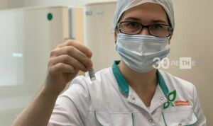 В Центре Гамалеи раскрыли срок действия вакцины «Спутник V»