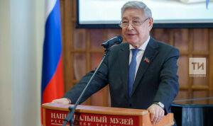 Фарид Мухаметшин поздравил татарстанцев с Днем Конституции России