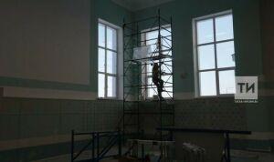 В Татарстане отремонтировано 544 объекта социально-культурного назначения