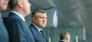 Буцаев о поражении от московского «Динамо»: Мы выглядели сильнее соперника