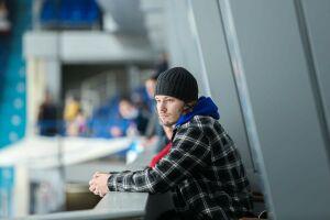 Защитник «Тампы» раскритиковал работу судей в игре «Нефтехимик» — «Динамо»