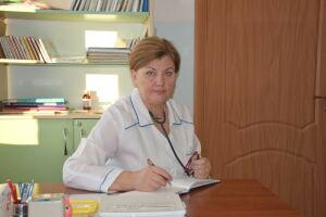 Педиатр Нурлатской ЦРБ рассказала, как не допустить Covid-19 у детей