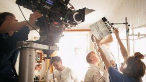 Татарстанцев приглашают к участию в конкурсе короткометражного кино «Перспектива»