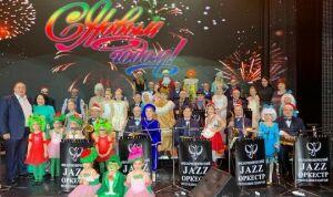 Татарская государственная филармония подготовила шесть новогодних представлений