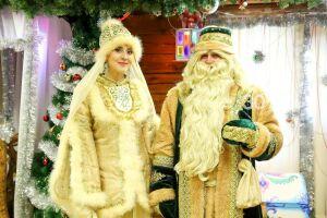 Татарстанцам посоветовали посетить резиденцию Кыш Бабая и новый Лес чудес