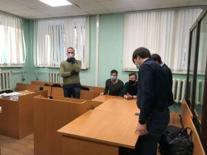 Казанских айтишников осудили за организацию подпольных казино по России