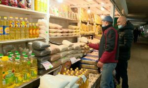 В Нижнекамске подорожали базовые продукты питания
