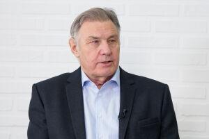 Эксперт КФУ спрогнозировал сильные морозы в Казани