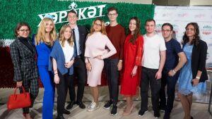Татарская молодежь Москвы подведет итоги года на конкурсе проектов «Хәрәкәт»
