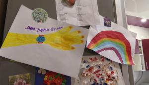 В Высокогорском районе помощь «От сердца к сердцу» адресовали девочке с диабетом