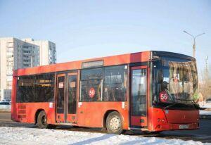 Власти Нижнекамска ответили на жалобы горожан, долго ждущих автобуса