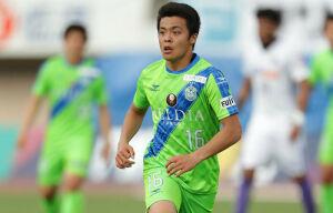 Японский футболист объяснил, почему решил перейти в казанский «Рубин»