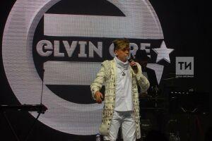 На Элвина Грея подали в суд за несоблюдение Covid-правил на концерте