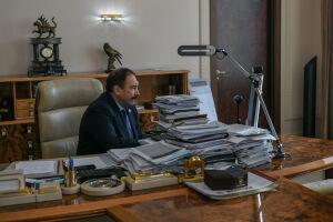 Песошину доложили о снижении аварийных отключений электричества в Татарстане