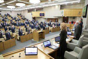 Народные избранники от Татарстана вошли в топ нового рейтинга депутатов Госдумы