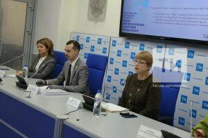 В Казани увеличилось количество зон смешанной застройки