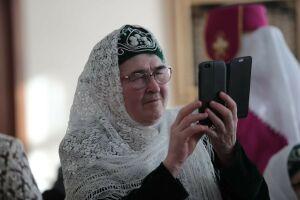 В восьми населенных пунктах Татарстана впервые появилась сотовая связь