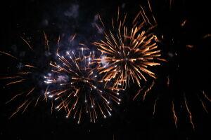 Запускать фейерверки в Новый год казанцы смогут на четырех площадках города