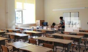 Более 10 тыс. школьников Татарстана отстранили от занятий из-за симптомов ОРВИ