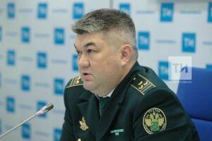 В таможне объяснили, кто чаще всех нарушал правила в аэропорту Казани