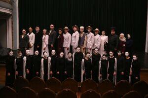 Группа Juna записала хор итувинскую скрипку для проекта «Сайдаш. Бессонница»