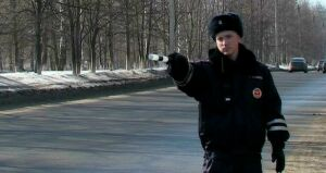 В Нижнекамске во время масочного рейда не выявили нарушений