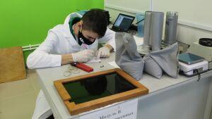 В Кукморском аграрном колледже стартовал WorldSkills по компетенции «Агрономия»