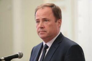 Полпред Президента РФ в ПФО: В Татарстане достойно отпраздновали юбилей ТАССР