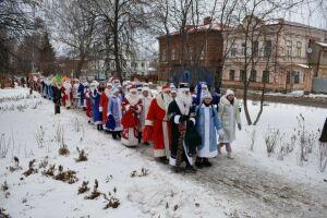 В Чистополе выберут лучшего Деда Мороза