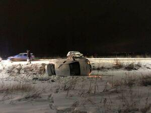ГИБДД ищет водителя такси, устроившего смертельную аварию в Казани