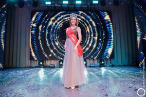Студентка из Казани выиграла титул «Мисс студенчество России 2020»