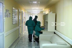 «Как пчелки за нами ухаживают»: пациентка с Covid рассказала о казанских медиках