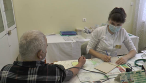 Высокогорский терапевт: «Сообщить больному о диагнозе – не столь простая задача»