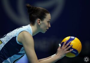 Капитан «Динамо-Ак Барса» о Кубке России: У соперника хорошая подача и защита