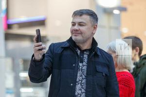 Татарстанцы жаловались на горячую линию о Covid-19 на соседей без маски