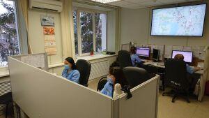 В Татарстане станет возможно отслеживать, где едет машина «скорой»