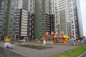 В Татарстане 46 многодетных семей получили 68 квартир