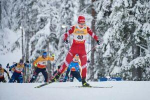 Два представителя РТ вошли в состав сборной по лыжным гонкам на этап Кубка мира