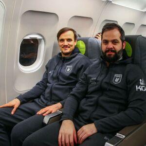 Два испанских специалиста покидают футбольный «Рубин»