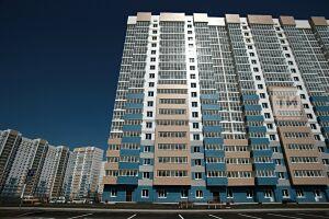 Обманутые дольщики ЖК «Золотая середина» получат квартиры в компенсационных домах