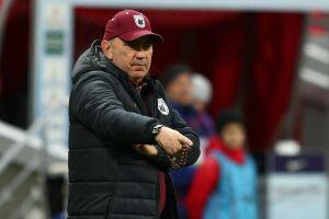 Кавазашвили о будущем тренере «Спартака»: Бердыев — лучшая кандидатура
