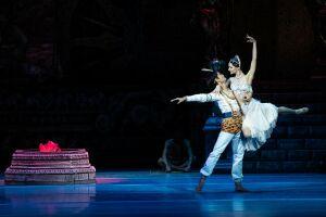 Казанских балетоманов назвали самой истосковавшейся публикой в период пандемии