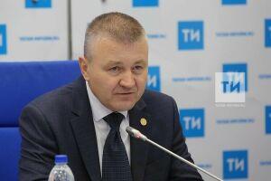 В Татарстане из-за птичьего гриппа уничтожили около 177 тыс. пернатых