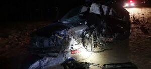 Погибшая в ДТП на трассе в Татарстане женщина-водитель была беременна